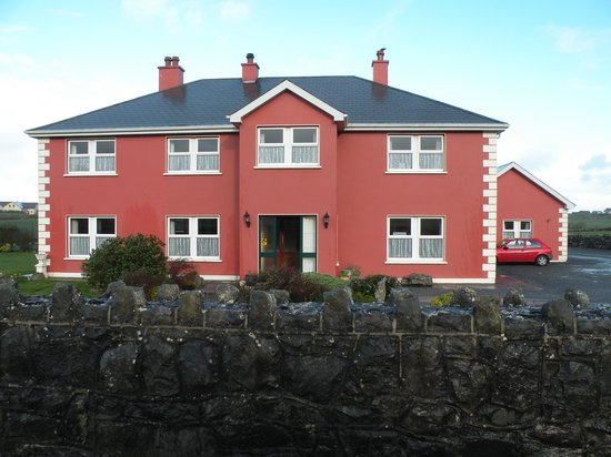 Photo of Doonmacfelim House Doolin