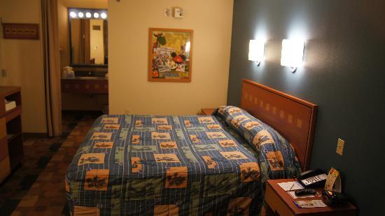 Room 167 Picture Of Disney S Pop Century Resort Orlando