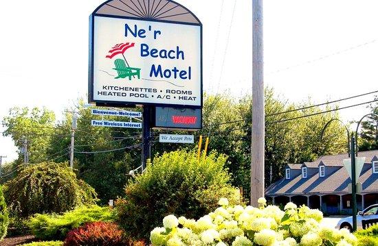 Ne'r Beach Motel