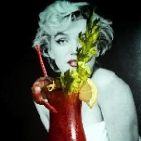 Kayo's Dinner House & Lounge - Bend, OR - Homemade Bloody Mary