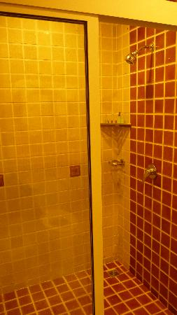 The Empire Residence Nimman: shower area