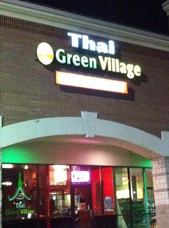 Green Village Thai