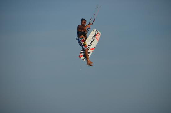 Surfpoint Kiteboarding School : ...