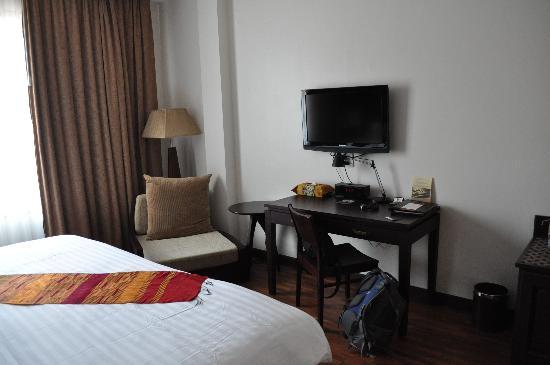 Salana Boutique Hotel: Room at Salana