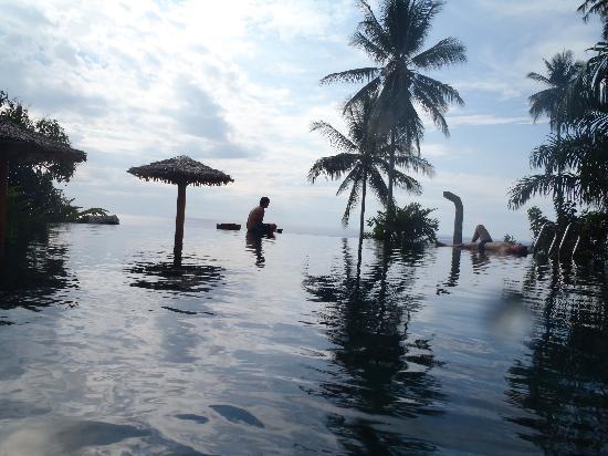 Lumbalumba Diving照片