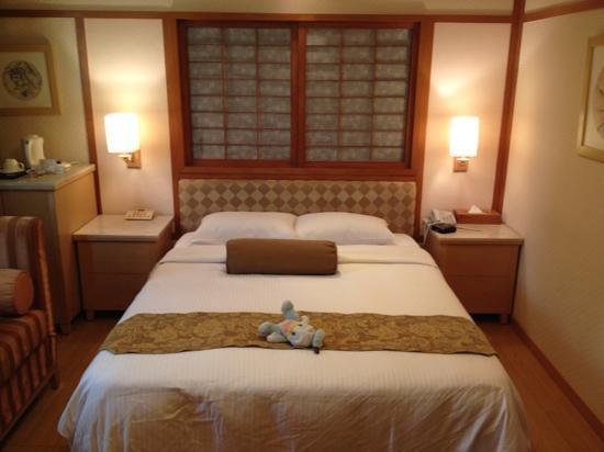 Shin Shih Hotel: 尊爵房