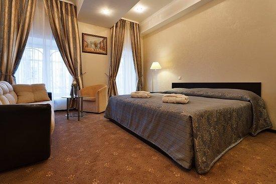 Kamergerskiy Hotel