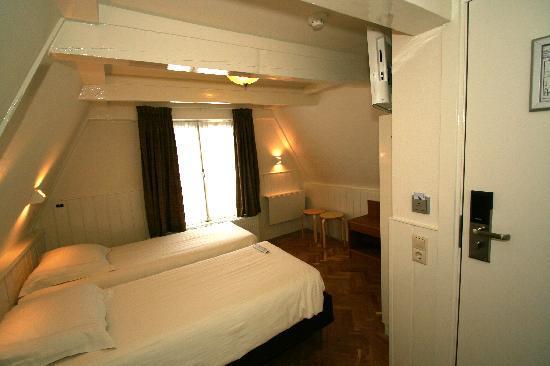 Hegra Hotel: New Rooms