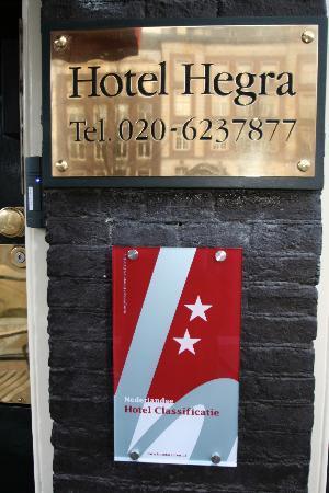 Hegra Hotel: Upgraded to 2 stars