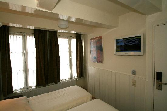 Hegra Hotel: New Rooms
