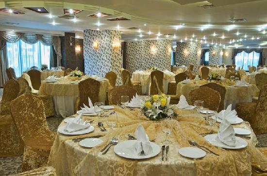 Retaj Residence Al Corniche: Ball Room - Retaj Reseidence