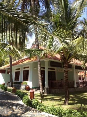 Phu Hai Resort: villa 118