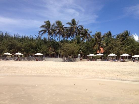 Phu Hai Beach Resort & Spa: phu hai resort