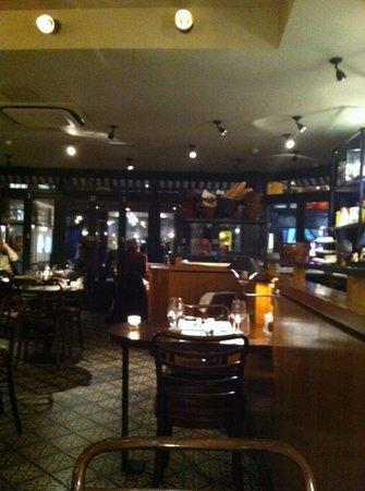Cote Brasserie - Soho