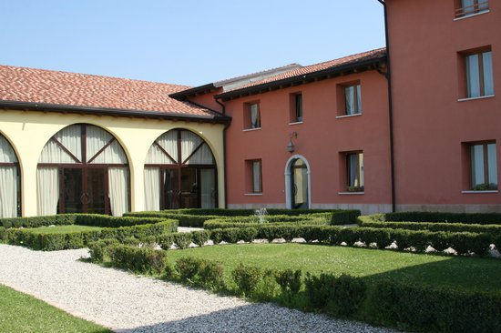 Agriturismo Viticcio Dei Ronchi Relais: wonderful accommodation
