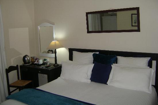 Rosebank Lodge Guest House: La salle de bains