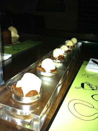Chocolate & Macaroon : Mini Browine