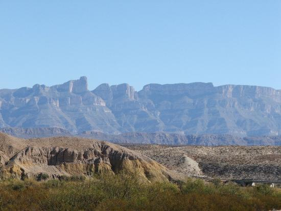 big bend national park singles & personals Hiking in the unspoiled beauty of big bend national parks before it became a national park, the big bend was home to a number of ranches and mining operations.