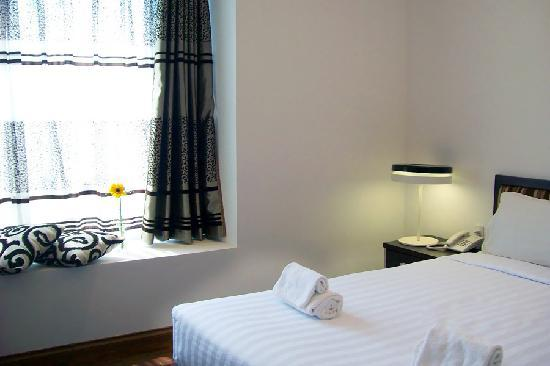 Torino Boutique Hotel: Superior Room