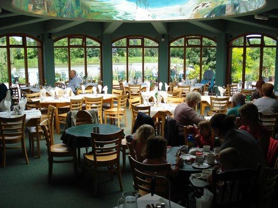 Whitlenge Tea Rooms