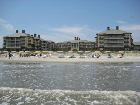 Kiawah Island Golf Resort : Santuary.