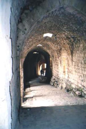 Tartus, Syria: Galleria interna