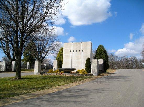 Jefferson Barracks Historic Park Photo