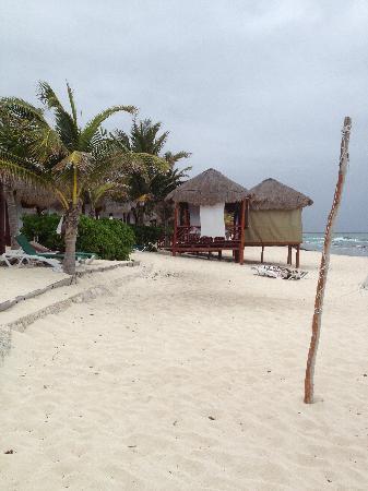 more beach :)
