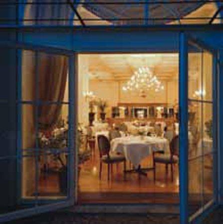 Jack's Brasserie: .