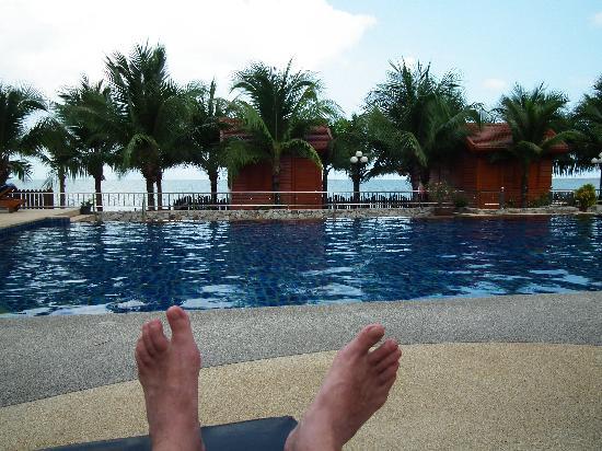 Serene Sands Health Resort: Perchance to dream