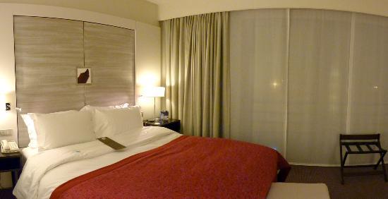 Sofitel Brussels Europe: Sofitel Europe Brussels - bedroom