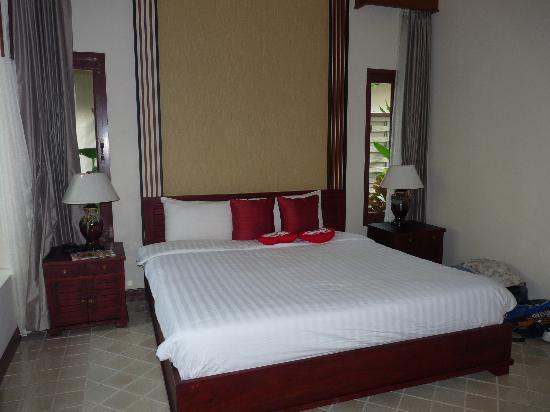 Bhumlapa Garden Resort: chambre