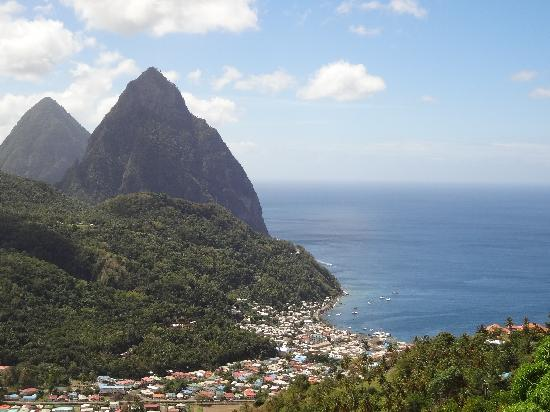 Cosol Tour In St Lucia