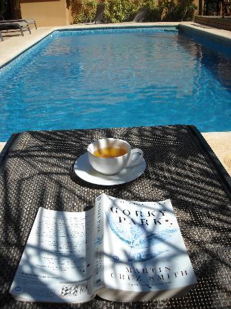 Hotel Arco Iris: Pool bliss