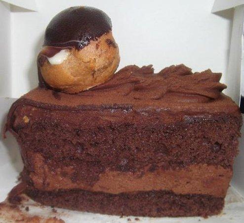 Best Patisserie Valerie Cake