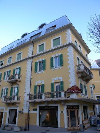 BEST WESTERN PLUS Hotel Alla Posta : l'hotel