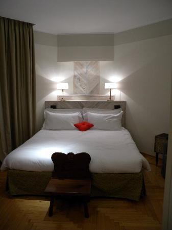 BEST WESTERN PLUS Hotel Alla Posta : hotel