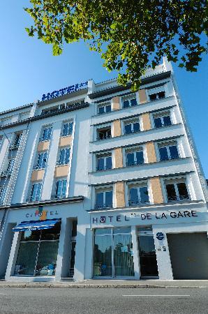 Citotel Hotel de la Gare: Citôtel de la Gare