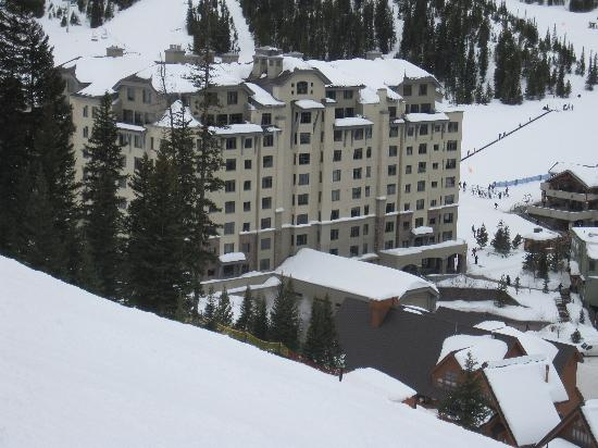 The Summit At Big Sky: Great place to stay