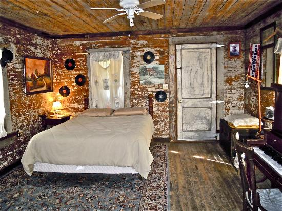 Hotel Rooms In Clarksdale Ms