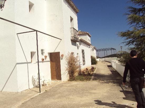 Hotel Villa de Priego de Cordoba: casitas