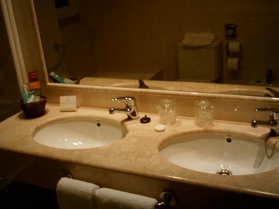 Balneario de Mondariz: baño