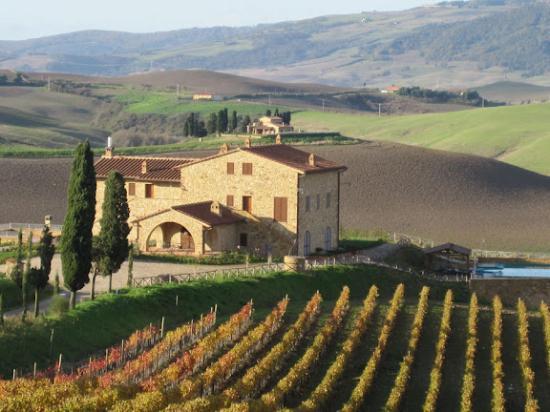 Ristorante Enoteca Del Duca: Agriturismo di qualità in Volterra Toscana