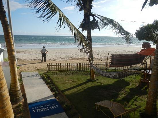 La Casita de la Playa: Casa Isabela