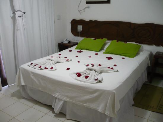 Buzios Arambare Hotel: habitacion