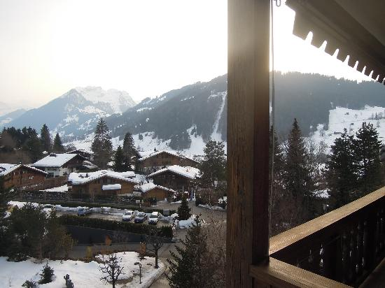 Park Gstaad: view number 2