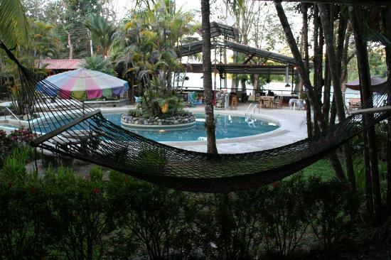Rio Lindo Resort: La Picina