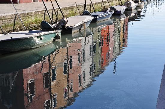 Venice Private Photo Walk with Marco Secchi : Reflections