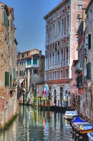 Venice Private Photo Walk with Marco Secchi : Charming Venice