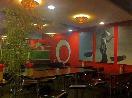 asiaway vietnamese cuisine : Asiaway Restaurant